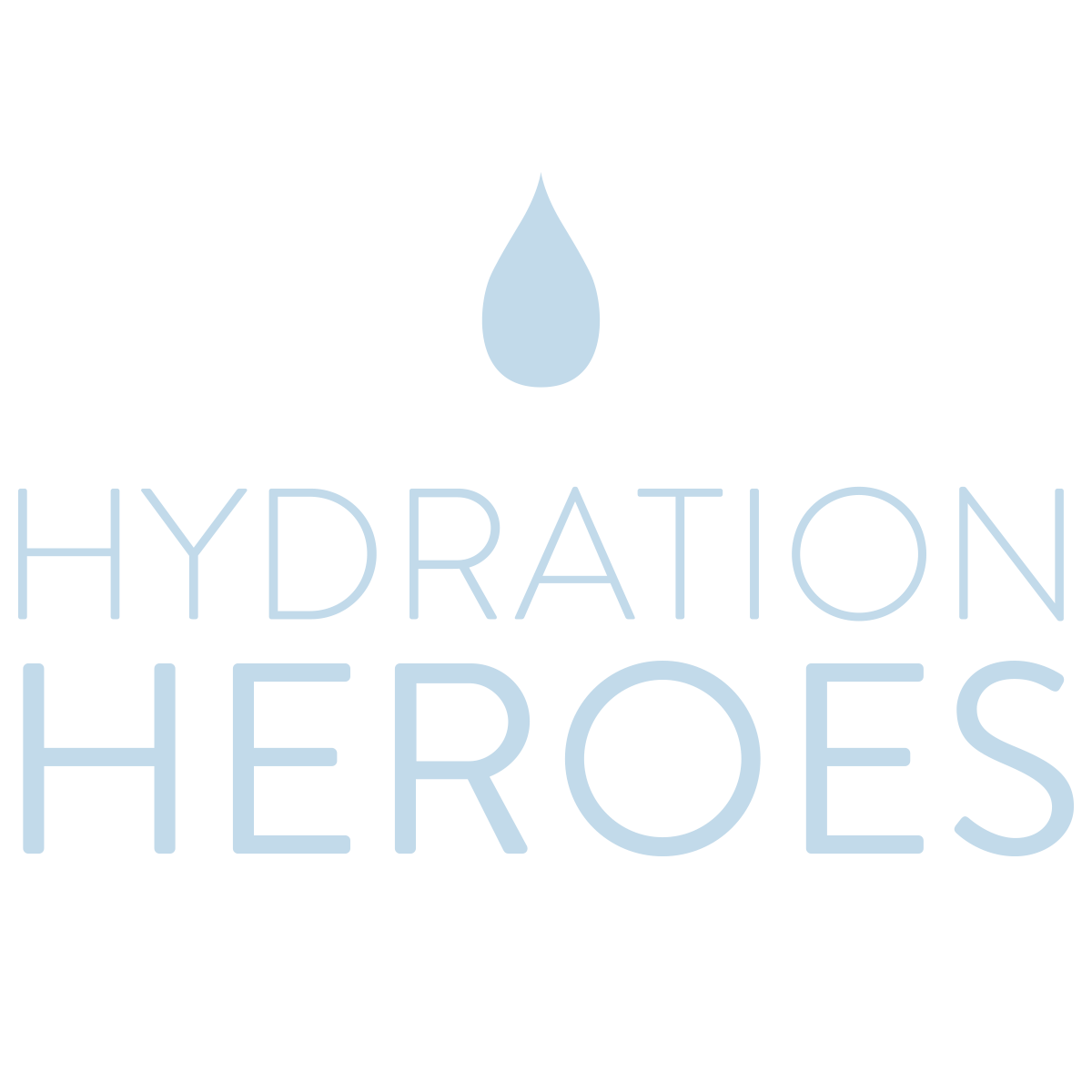 Hydration Heroes